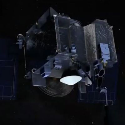 Vulcan Spring Contributes to the NASA OSIRIS-REx Mission