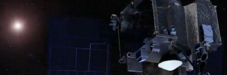 Vulcan Spring Contributes to the NASA OSIRIS-REx Mission