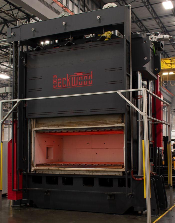 Beckwood-hot-forming-press