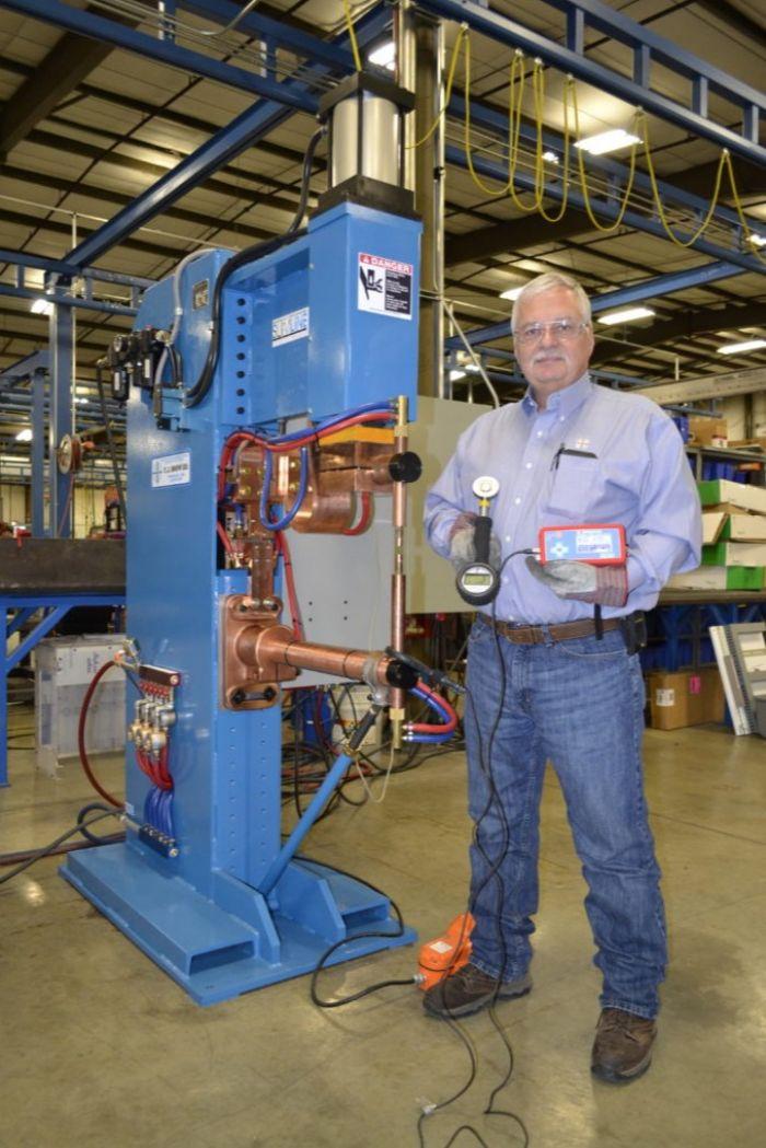 TJ-Snow-resistance-welding-calibration-repair