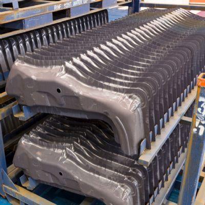 AP&T Optimizes Press Hardening Process at Fiat Chrysler