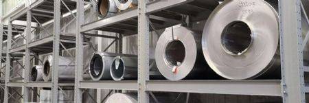 Case Study—Safe Coil Storage and Improved Inventory Control for Phoeni...
