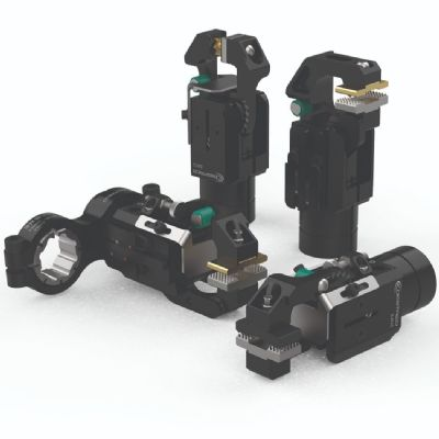 Lightweight Universal Grippers from Destaco Ideal for Stampi...