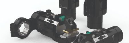 Lightweight Universal Grippers from Destaco Ideal for Stamping-Press O...