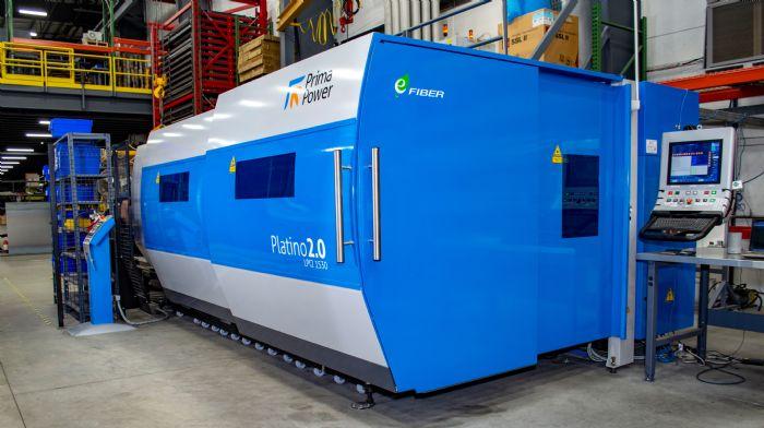 Prima-Power-VTI-Platino-laser-cutter