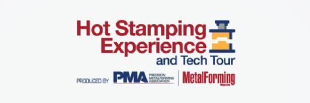 Hot Stamping Experience and Tech To...