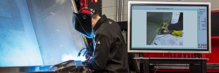 New Features for Lincoln Electric's Weld Sequencer Process Control