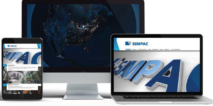 simpac-america-website