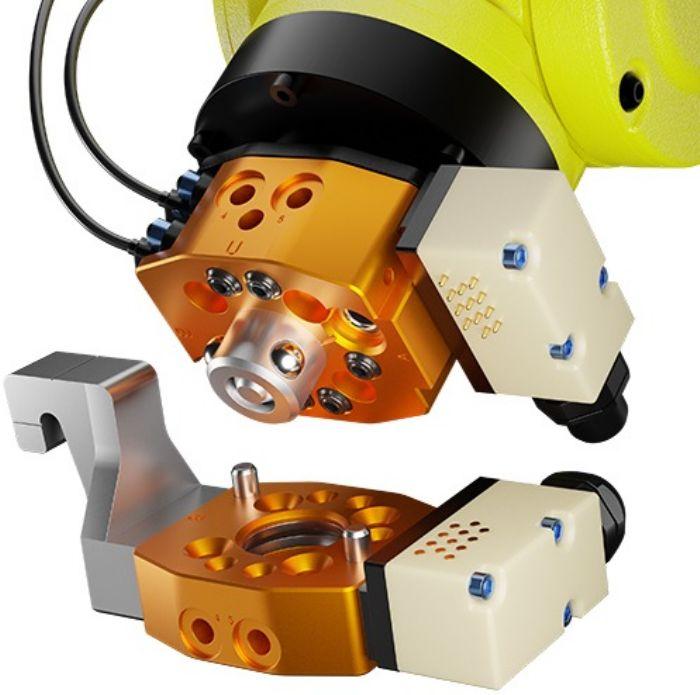 ATI-QC7-robotic-tool-changer