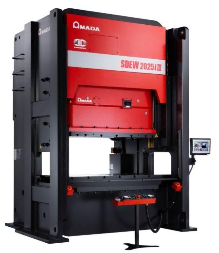 Amada-Press-System