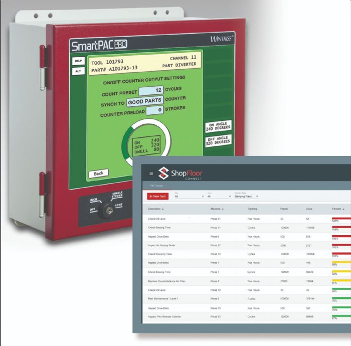 Wintriss-SmartPac-Pro