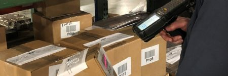 ERP Acts as Contract Manufacturer's Central Nervous System