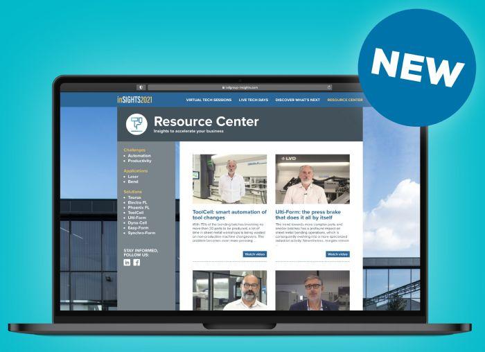 lvd-online-resource-center