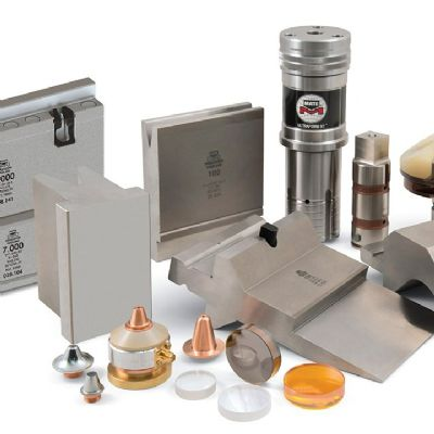 Mate Expands its Tool-less Punch-Retention Offerings