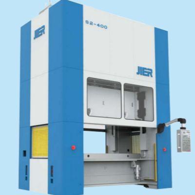 Mechanical Presses for Blanking, Progressive and Transfer Ap...