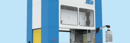 Mechanical Presses for Blanking, Progressive and Transfer Applications