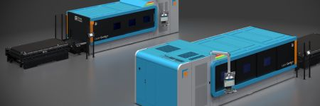 Next-Gen Laser Cutting Machines Boast a Slew of New Features