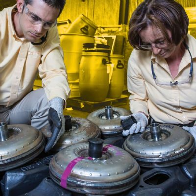 Protect Metal Assets from Corrosion