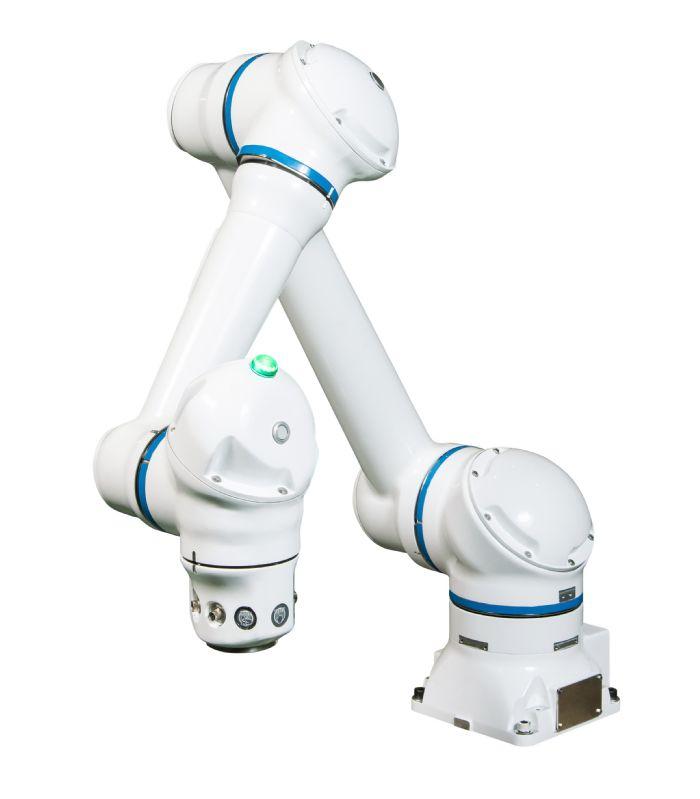 Motoman-HC10XP-cobot