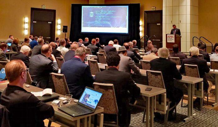 PMA Automotive Parts Supppliers Conference