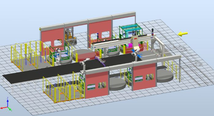 S3-Simulation-Pressroom-Automation-Auto-Racking