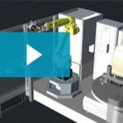 Hexagon Debuts Open-Platform Software to Enable Robotic Insp...