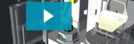 Hexagon Debuts Open-Platform Software to Enable Robotic Inspection