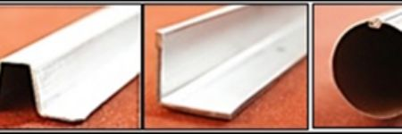 Roll Formed Profiles to Meet the Needs of Industry