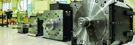 Servo vs. Mechanical Presses: Press Maintenance