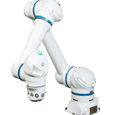 Six-Axis, 10-kg-Payload Cobot Ideal for Robotic Welding
