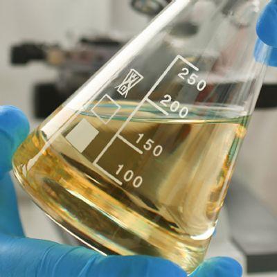 VOC-Free Vanishing Fluid for Forming Zinc