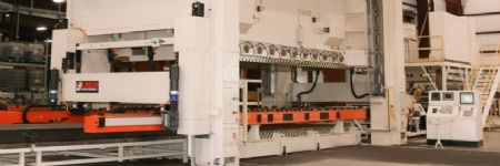 What's New in Press-Line Part Transfer?