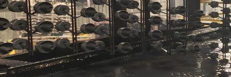 Zinc-Phosphate Pretreatment System Helps Parts Manufacturer Reduce Dow...