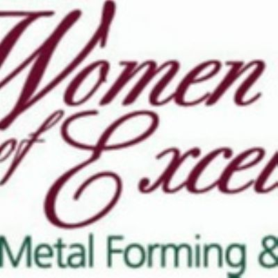 Nominate Women of Excellence in Metal Forming and Fabricatin...