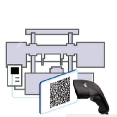 QR Code-Based Work Orders Ease Operation of Cosen Band Saws