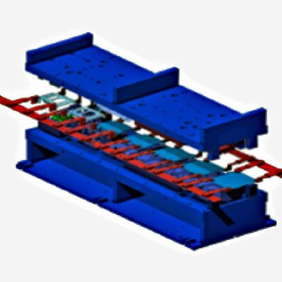 CAD-Embedded Motion Simulation Helps Die Designers Slash Lea...