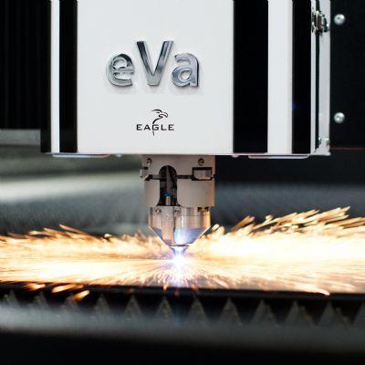 G Whiz—20-kW Laser Cutting Machine Promises Accele...