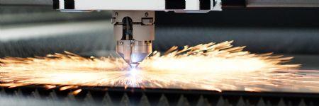 G Whiz—20-kW Laser Cutting Machine Promises Accelerated Throughput