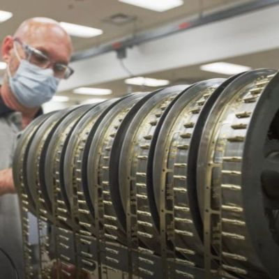 Precision Metal Former Weiss-Aug Group Commissions Three New...