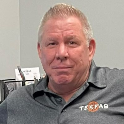Tekfab Adds to its Sales Team in Ohio